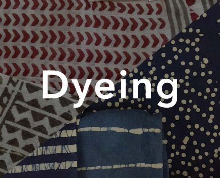 Dyeingicon