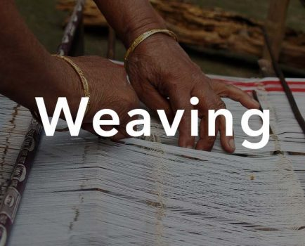 Weaving image